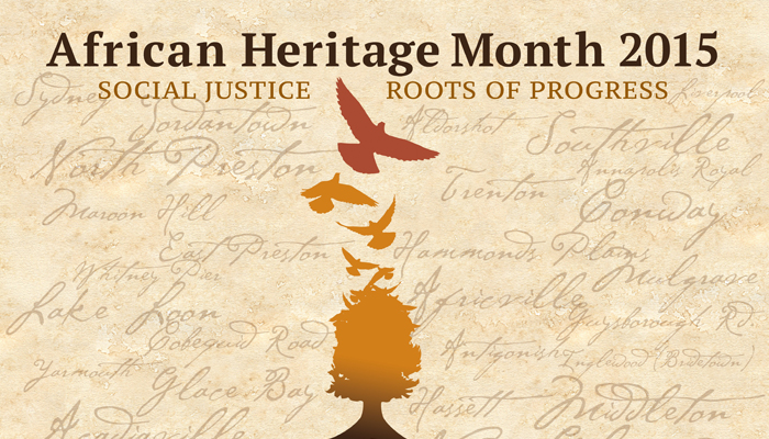 African Heritage Month 2015