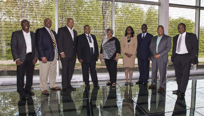 Black Government Leaders Summit