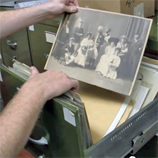 Thumbail image depicting the NS Archives