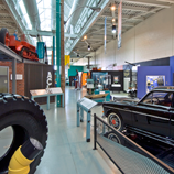 Thumbail image depicting the NS Museums
