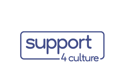 Support4Culture Youth logo
